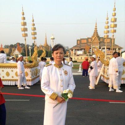 Royal Cremation 2