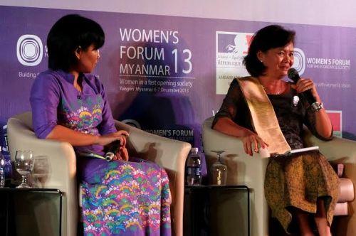 Women's Forum 2