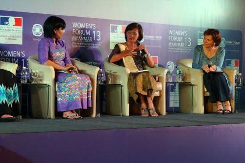 Women's Forum 3