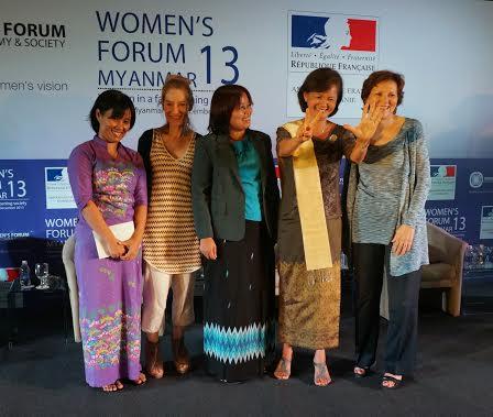 Women's forum 4
